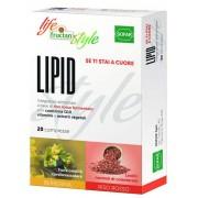 Sofar Spa Lipid 20cpr Fructan