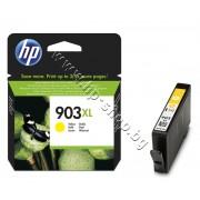 Мастило HP 903XL, Yellow, p/n T6M11AE - Оригинален HP консуматив - касета с мастило