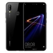 """Huawei P20 Lite Black Kirin 659 4 x Cortex-A53 2.36 GHz + 4 x Cortex-A53 1.7GHz 5.84"""" FHD 64GB Dual SIM LTA Android 8.0 Smart Phone"""