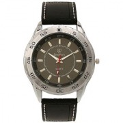 Scheffer's Green Dial Analog Watch For Men - SC-GRY-S-7014
