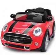 Jamara Macchina Kids Ride-on - Mini, rossa 12 V - rosso