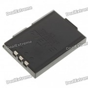EN-EL2 Compatible 3.7V 1250mAh bateria para Nikon Coolpix 500/770/775/880 + Mas