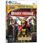 Deadly Voltage: Rise of the Invincible - Deluxe Edition