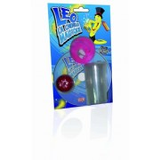 Megagic Oid Magic Ch3 Leo The Caterpillar Magical Glass + DVD