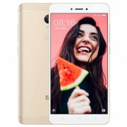 xiaomi redmi note 4X telefono movil con 3 GB de RAM 16 GB ROM - oro