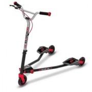 Smart trike Trotinet Ski Scooter Z7 Red