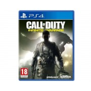 Sony Call Of Duty Infinite Warfare PS4