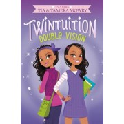 Twintuition: Double Vision, Paperback