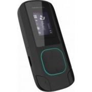 MP3 Player Energy Sistem Clip Bluetooth 8GB Black Mint