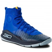 Обувки UNDER ARMOUR - Ua Curry 4 1298306-401 Try/Ady/Ady