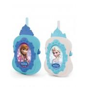 Vegaoo WalkieTalkie Elsa - Frost One-size