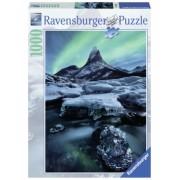 Puzzle Steting Norvegia, 1000 Piese Ravensburger