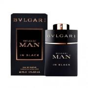 Bvlgari Man In Black 100Ml Per Uomo (Eau De Parfum)