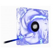 Ventilator SILENTIUM PC Zephyr 120mm, 1100 RPM, LED Blue