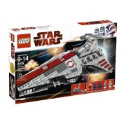 LEGO Star Wars Venator-class Republic Attack Cruiser (8039)