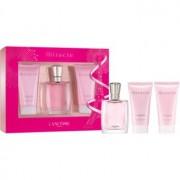 Lancôme Miracle lote de regalo XII. eau de parfum 30 ml + leche corporal 50 ml + gel de ducha 50 ml