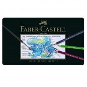 Creioane colorate acuarela A.Durer 36 buc., Faber-Castell