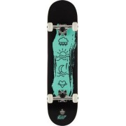 Enuff Icon Complete Compleet Skateboard (Teal)