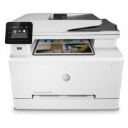 Hp Multifuncion hp laser color laserjet pro m281fdn fax/ a4/ 21ppm/ usb/ red/ duplex impresion/ adf