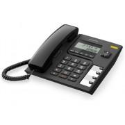 Alcatel Teléfono con Cable ALCATEL T56 Negro