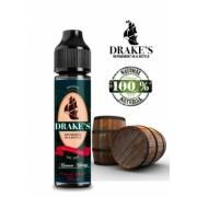 Lichid Tigara Electronica Drakes Caesar's Cherry Tobacco Fusion Handcrafted, NET - Extras Natural din Frunze de Tutun Organic si Cirese prin Macerare la Rece