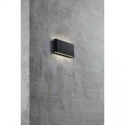 Nordlux LED-Außenwandleuchter 2-flammig Kinver Nordlux