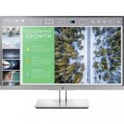 HP LED monitor HP EliteDisplay E243, 60.5 cm (23.8 palec),1920 x 1080 px 5 ms, IPS LED HDMI™, DisplayPort, VGA, USB 3.0