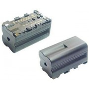 Bateria Sony NP-F730 4400mAh Li-Ion 7.2V