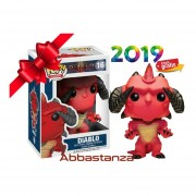 Diablo 16 Funko POP Street Fighter Videojuego Games