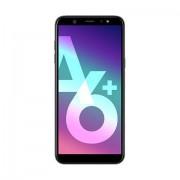 Samsung Galaxy A6+ SIM Unlocked (Brand New), Blue / 32GB