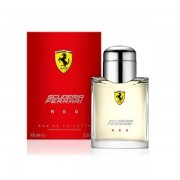 Ferrari Scuderia Red Eau De Toilette Spray 75 Ml