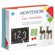 Numeros Montessori - Clementoni