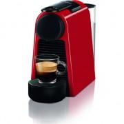 Espressor Delonghi Nespresso Essenza Mini EN 85.R, 1150 W, 0.6 L, 19 bar, Rosu