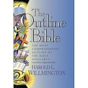 The Outline Bible, Hardcover/Harold L. Willmington