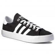 Cipők adidas - CourtVantage S79302 Cblack/Ftwwht/Metsil