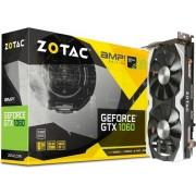 Grafička kartica GeForce GTX1060 Zotac AMP Edition 6GB DDR5, HDMI/DVI/3xDP/192bit,ZT-P10600B-10M