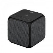 Тонколони Sony SRS-X11 Bluetooth, black/ SRSX11B.CE7
