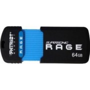 USB Flash Drive Patriot Supersonic RAGE XT 64GB USB3.0
