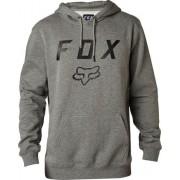 FOX muški pulover Legacy moth XL siva