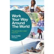 Reisgids - Emigratiegids Work Your Way Around the World | Trotman