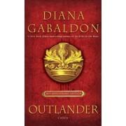 Outlander, Hardcover