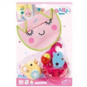 Детски комплект за кукла, аксесоари за баня, BABY Born, Zapf Creation, 790089