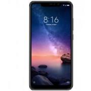 "Smartphone, Xiaomi Redmi Note 6 Pro, DualSIM, 6.26"", Arm Octa (1.8G), 4GB RAM, 64GB Storage, Android, Black (MZB6893EU)"