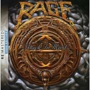 Rage - Black In Mind - Remastered 2006 (0886970314121) (1 CD)