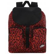 VANS Rucsac pentru femei Geomancer II Backpack Wild Leopard VN0A47XEUY11