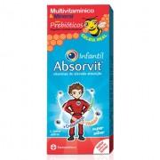 Absorvit Multivitaminico Infantil Com Geleia Real 150ml