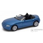 Masinuta Welly BMW Z4 (1:60-64) , albastru