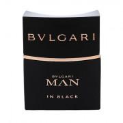 Bvlgari Man In Black eau de parfum 30 ml Uomo