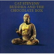 Cat Stevens - Buddha And The Chocolate Box (CD)