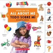 All about Me/ Todo Sobre Mi, Hardcover/Childrens Press